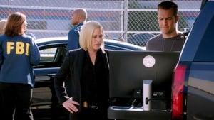 CSI: Cyber: 1×7