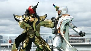 Kamen Rider Season 26 :Episode 49  Infinity! The Power of Humanity!