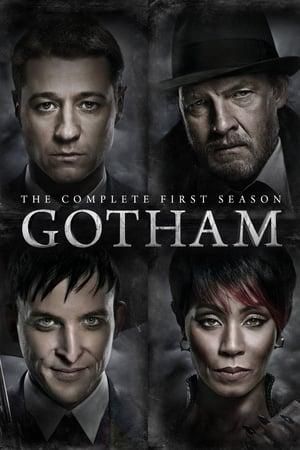 Gotham 1ª Temporada Dublado – Torrent Downlaod – HDTV | 720p | 1080p Dual Áudio (2015)