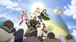 Ixion Saga: Dimensional Transfer Season 1 Episode 8