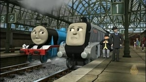 Thomas & Friends Season 18 :Episode 15  Spencer's VIP