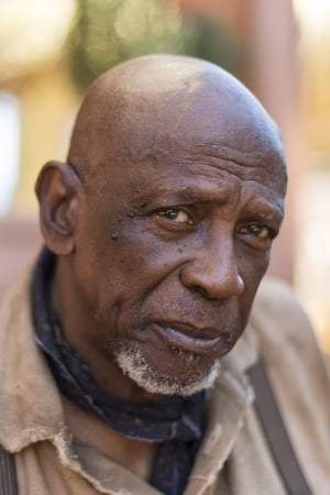 Louis Gossett is Jr.