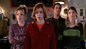 Buffy cazavampiros 4×18
