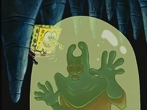SpongeBob SquarePants Season 2 : Mermaid Man and Barnacle Boy III