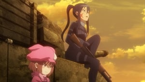 Sword Art Online Alternative: Gun Gale Online: 1×2