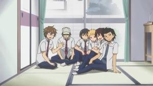 Daily Lives of High School Boys Season 1 Episode 3