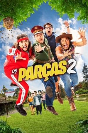 Os Parças 2-Azwaad Movie Database