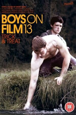 Boys on Film 13: Trick & Treat-Jody Latham