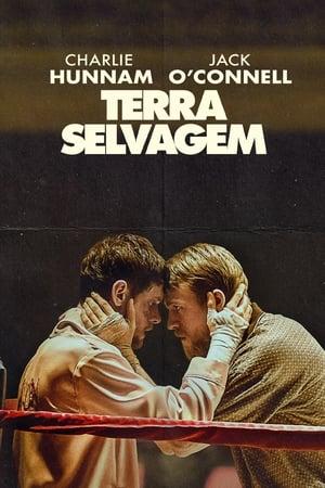 Terra Selvagem - Poster