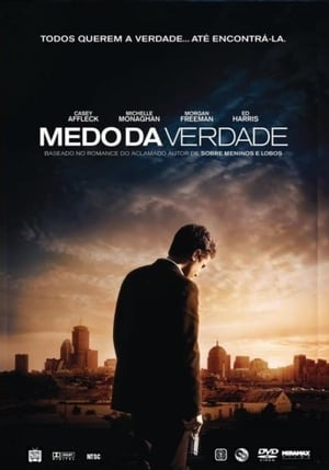 Medo da Verdade Torrent, Download, movie, filme, poster