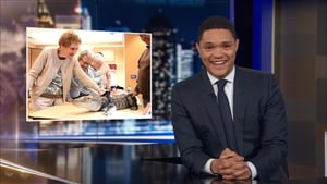 The Daily Show with Trevor Noah Season 24 : Episode 72