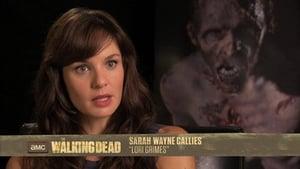 The Walking Dead Season 0 :Episode 13  Inside The Walking Dead: Wildfire