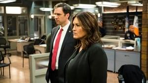 Law & Order: Special Victims Unit Season 18 Episode 17
