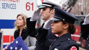 Chicago Fire Season 3 :Episode 13  Three Bells (1)