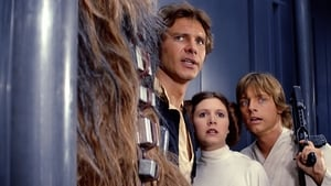 Star Wars: Episode IV – A New Hope (1977)