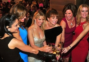 The Real Housewives of New York City: 2×14