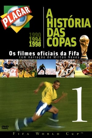 The Legend of the FIFA World Cup: 1990 to 1998