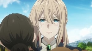 Assistir Violet Evergarden 1a Temporada Episodio 11 Dublado Legendado 1×11