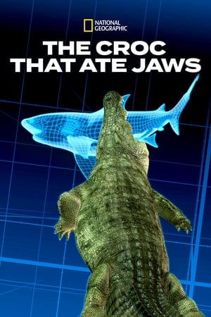 Croc That Ate Jaws              2021 Full Movie