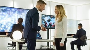DC's Legends of Tomorrow 3×1