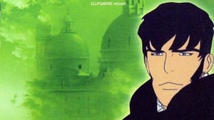 French movie from 2002: Corto Maltese: The Celts