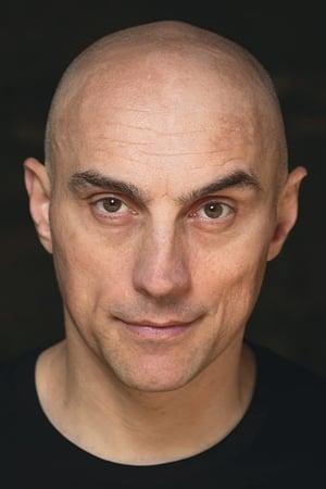 Tony Naumovski