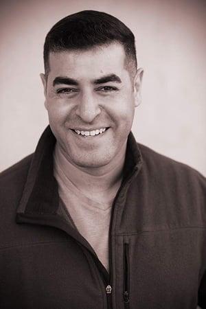 Amir Abdalla