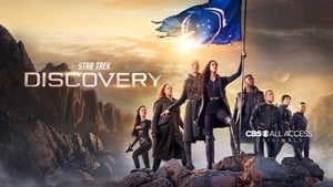 poster Star Trek: Discovery
