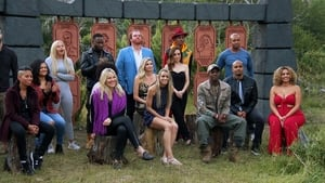 The Challenge: All Stars: 1×1
