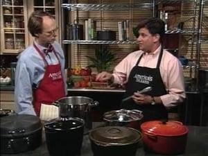 America's Test Kitchen: 1×4