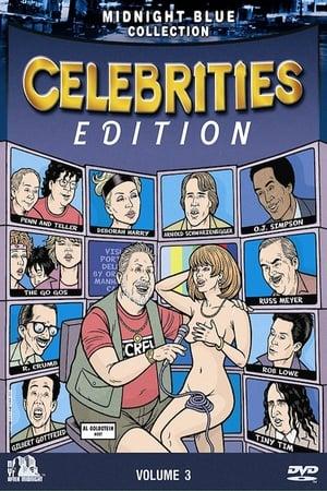 Midnight Blue: Vol. 3: Celebrities Edition