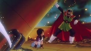 Dragon Ball Z Kai - Season 5: World Tournament Saga Season 5 : Videl's Crisis? Gohan's Urgent Call-out!