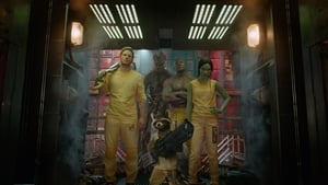 Guardians of the Galaxy [2014]
