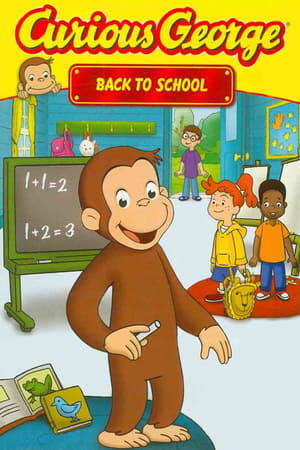 Image Curious George: Back to School