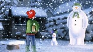 L'uomo di neve e il cucciolo di neve (2012)