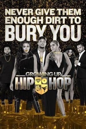Growing up Hip Hop – Season 6
