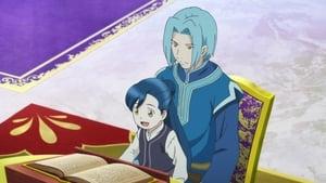 Honzuki no Gekokujou: Shisho ni Naru Tame ni wa Shudan wo Erandeiraremasen Capítulo 13