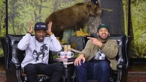 Desus & Mero Season 1 : Thursday, March 9, 2017