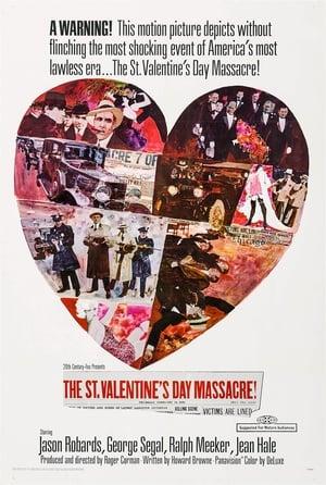 Image The St. Valentine's Day Massacre