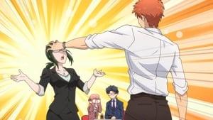 Wotakoi: Love is Hard for Otaku: 1×4
