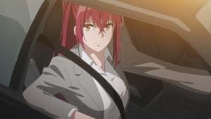 Tantei wa Mou, Shindeiru. 1 Episódio 2