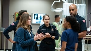 Station 19 Season 2 :Episode 15  Always Ready (II)