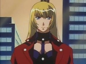 Devilman Lady 1. Sezon 25. Bölüm (Anime) izle