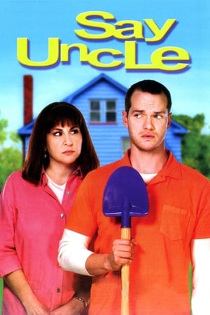 Poster Say Uncle (2005)