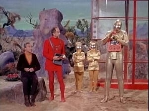 Lost in Space: 2×14