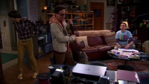 The Big Bang Theory 5×19