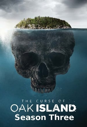 Oak Island - Fluch und Legende - Season 3