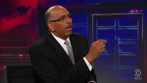 The Daily Show with Trevor Noah Season 16 :Episode 109  Michael Steele