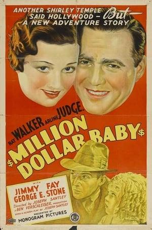 Million Dollar Baby Streaming