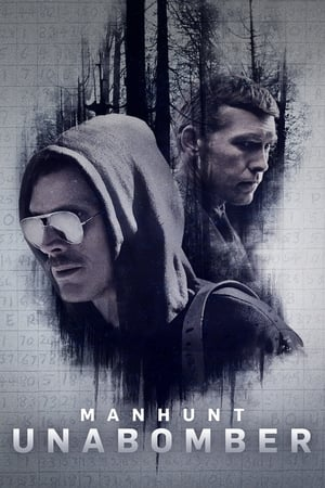 Manhunt Unabomber 1ª Temporada (2017) WEBRip | 720p | 1080p Dublado e Legendado – Baixar Torrent Download